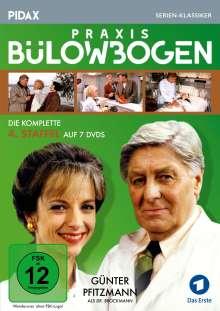 Praxis Bülowbogen Staffel 4, 7 DVDs