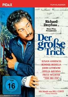 Der große Trick, DVD