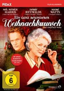 Ein ganz besonderer Weihnachtswunsch, DVD