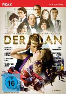 Der Clan, DVD