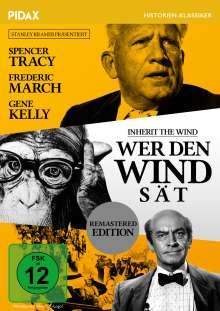 Wer den Wind sät, DVD
