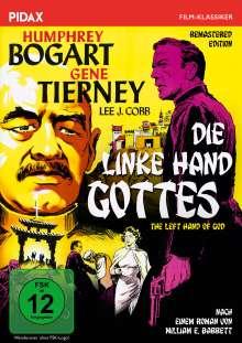 Die linke Hand Gottes, DVD