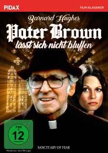 Pater Brown lässt sich nicht bluffen, DVD