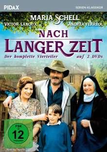 Nach langer Zeit (Komplette Serie), 2 DVDs