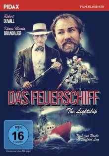 Das Feuerschiff, DVD