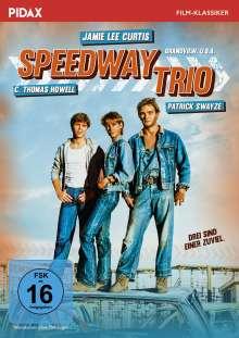 Speedway Trio, DVD