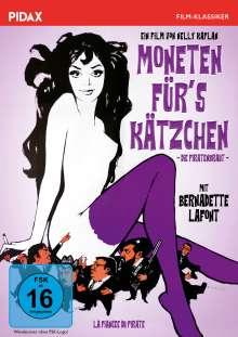 Moneten fürs Kätzchen (Die Piratenbraut), DVD