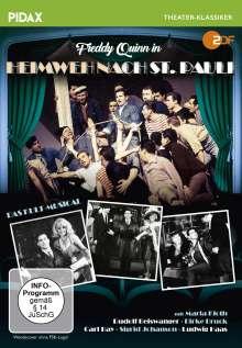 Heimweh nach St.Pauli, DVD