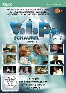 V.I.P.-Schaukel Vol. 2, DVD