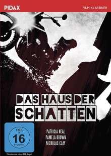 Das Haus der Schatten, DVD