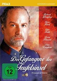 Der Gefangene der Teufelsinsel, DVD