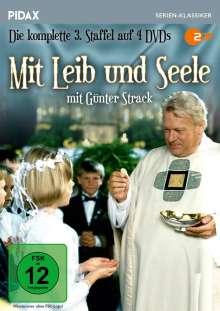 Mit Leib und Seele Staffel 3, 4 DVDs