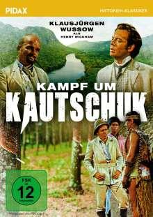 Kampf um Kautschuk, DVD