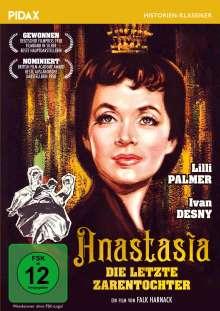 Anastasia, die letzte Zarentochter, DVD