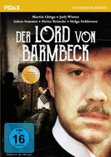 Der Lord von Barmbeck (1973), DVD