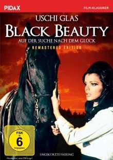 Black Beauty (1971), DVD