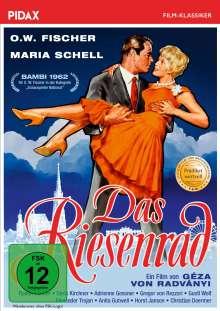 Das Riesenrad, DVD