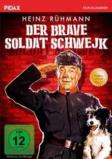 Der brave Soldat Schwejk (1960), DVD
