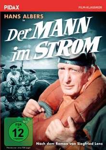 Der Mann im Strom (1958), DVD