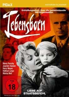 Lebensborn (1961), DVD