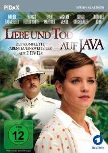 Liebe und Tod auf Java, 2 DVDs
