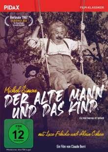 Der alte Mann und das Kind, DVD