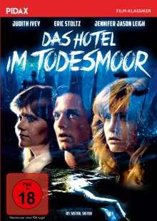 Das Hotel im Todesmoor, DVD