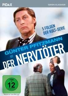 Der Nervtöter, DVD