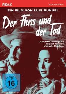 Der Fluss und der Tod, DVD