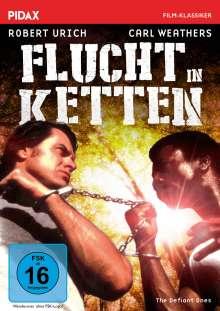 Flucht in Ketten (1986), DVD
