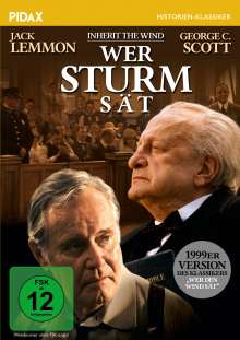 Wer Sturm sät (1999), DVD