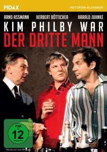 Kim Philby war der dritte Mann, DVD
