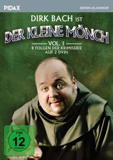 Der kleine Mönch Vol. 1, 2 DVDs