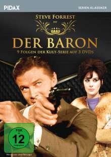 Der Baron, 3 DVDs