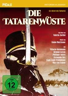Die Tatarenwüste, DVD