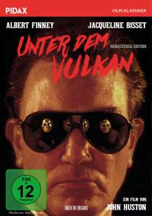 Unter dem Vulkan, DVD