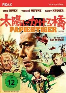 Papiertiger, DVD
