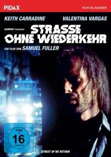 Strasse ohne Wiederkehr, DVD
