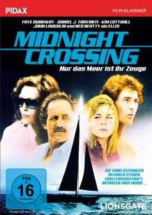 Midnight Crossing, DVD