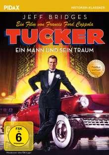 Tucker, DVD