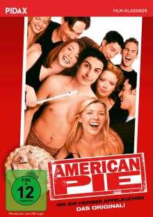American Pie, DVD