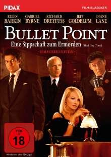 Bullet Point, DVD