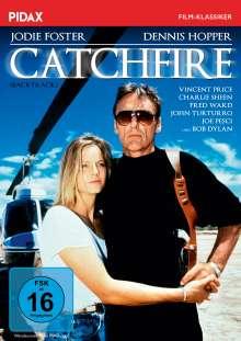 Catchfire, DVD