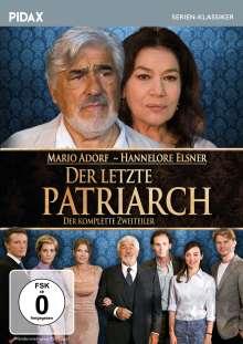 Der letzte Patriarch, DVD