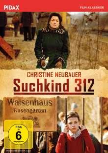 Suchkind 312 (2007), DVD