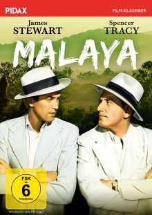 Malaya, DVD