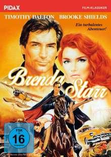 Brenda Starr, DVD