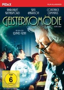Geisterkomödie, DVD
