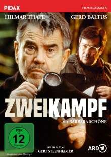 Zweikampf, DVD