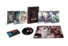 Higurashi Vol. 3 (Steelbook), DVD